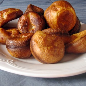 These Russian Breakfast Buns will melt in your mouth - full recipe.